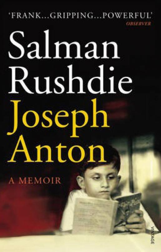 From the author of The Satanic Verses and Midnight's Children, which was awarded the Best of the Booker Prize in 1993, comes an unflinchingly honest and fiercely funny account of a life turned upside-down. On Valentine's Day, 1989, Salman Rushdie received a telephone call from a BBC journalist that would change his life forever: Ayatollah Khomeini, a leading Muslim scholar, had issued him with a death sentence. This is his own account of how he was forced to live in hiding for over a decade; at once intimate and explosive, this is the personal tale behind the international story. How does a man live with the constant threat of murder? How does he continue to work when deprived of his freedom? How does he sustain friendships, or fall in and out of love? How does he fight back? For over a decade, Salman Rushdie dwelt in a world of secrecy and disguise, a world of security guards and armoured cars, of aliases and code names. In Joseph Anton, Rushdie tells the remarkable story of one of the crucial battles, in our time, for freedom of speech. It is shortlisted for the James Tait Black Biography Prize.