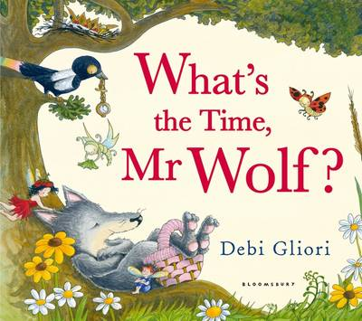 Whats the Time, Mr Wolf?