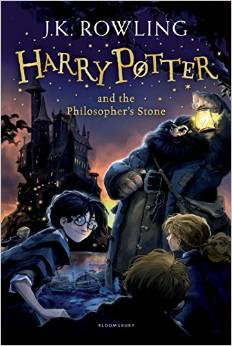 Harry Potter 1 and the Philosophers Stone