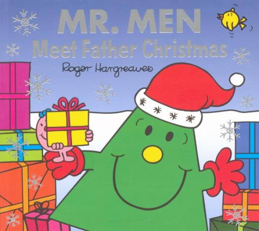 When Little Miss Tiny secretly wishes she could visit Father Christmas she doesn't expect her wish to come true. But magical things really do happen at Christmas and crazy things too when you're with the Mr Men and the Little Miss! Complete with celebrating sheep, yellow snow, sneezing elves and a very sooty Father Christmas, this story will having you laughing all through Christmas!