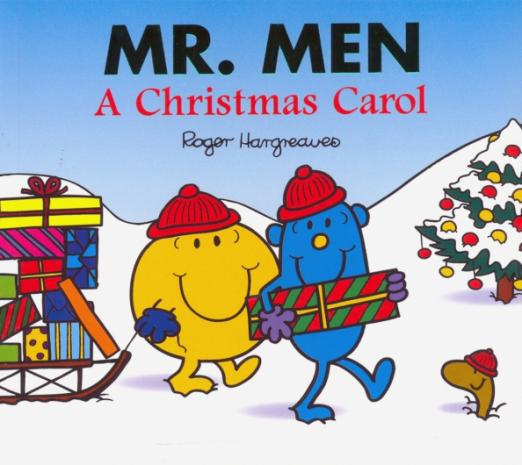 This is a funny and charming take on the classic Christmas tale, with many favourite Mr Men and Little Miss characters, including Mr Mean, Mr Happy and Little Miss Bossy!