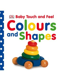 This title helps your baby discover all about colors and shapes with touch and feel textures. Stroke, tickle and touch the textures together with your baby and help them discover all about colors and shapes. Let their little hands roam and feel how silky the butterflies are and how bumpy the oranges feel. They'll learn as you play. Twinkly, bumpy, scaly, silky, sandy, sticky and shiny textures in a chunky package: perfect for encouraging tiny fingers to explore and tiny minds to develop.