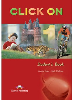 Click on 1: Student's Book