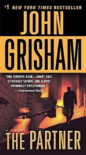Once he was a well-liked, well-paid young partner in a thriving Mississippi law firm. Then Patrick Lanigan stole ninety million dollars from his own firm—and ran for his life. For four years, he evaded men who were rich and powerful, and who would stop at nothing to find him. Then, inevitably, on the edge of the Brazilian jungle, they finally tracked him down. Now Patrick is coming home. And in the Mississippi city where it all began, an extraordinary trial is about to begin. As prosecutors circle like sharks, as Patrick's lawyer prepares his defense, as Patrick's lover prays for his deliverance and his former partners wait for their revenge, another story is about to emerge. Because Patrick Lanigan, the most reviled white-collar criminal of his time, knows something that no one else in the world knows. He knows the truth.