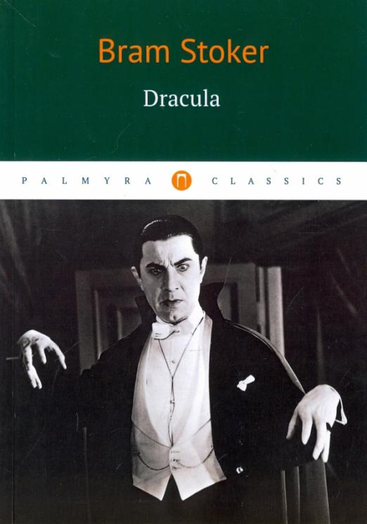 Dracula (a Gothic horror novel, first published in 1897) tells the story of the vampire Count Dracula's attempt to move from Transylvania to England so that he may find new blood and spread the undead curse, and of the battle between Dracula and a small group of men and women led by Professor Abraham Van Helsing.