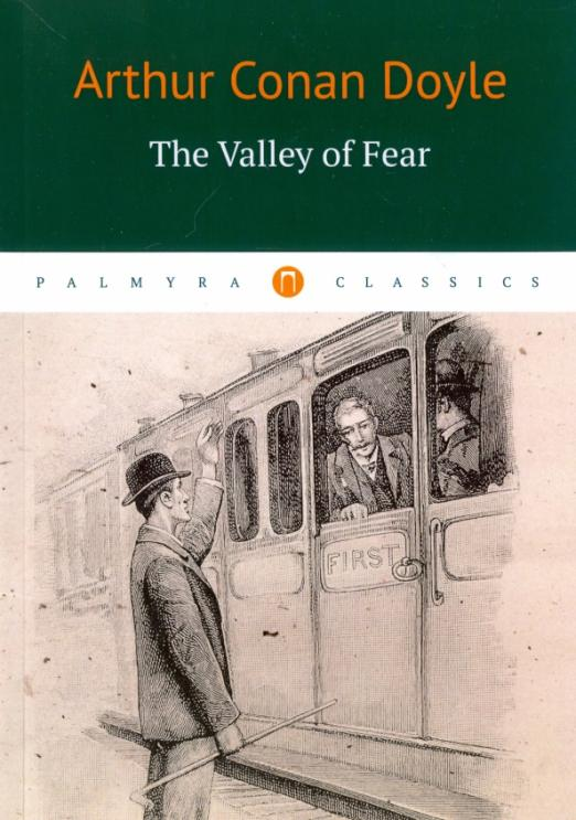 Tlie Valley of Fear is the fourth and final Sherlock Holmes novel, first published in the Strand Magazine in 1914-1915. It is a captivating mystery about the murder of a certain John Douglas with a quite unpredictable and dramatic ending.