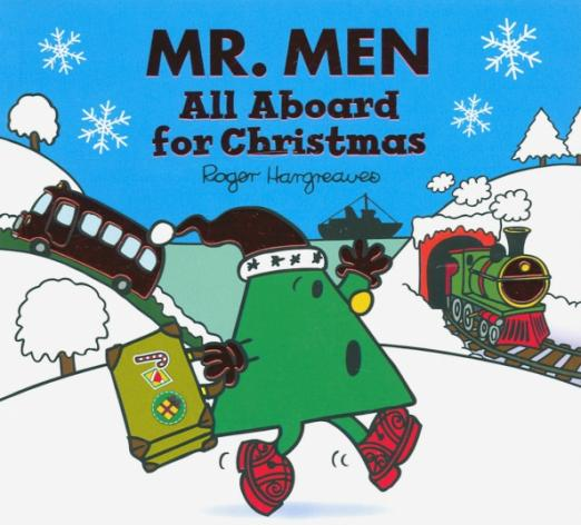 Mr Christmas has been invited to spend Christmas with Little Miss Late this year but what with all the wrapping for. Father Christmas, snowstorms in the North Pole, delays to the Polar Express and a forgetful bus driver with no spare tyre...might Mr Christmas miss Christmas this year? Mr Men and Little Miss Celebrations introduce children to all the exciting occasions that people celebrate including birthdays, Christmas, Halloween, Easter, sporting events...and even a trip to the moon. These colourful adventures will delight children of 2 years and upwards. Bold illustrations and funny stories make Mr Men and Little Miss the perfect story time experience. Have you collected all the Mr Men and Little Miss Celebrations? Mr Birthday Little Miss Birthday; Mr Christmas Little Miss Christmas; Mr Men A Christmas Carol; Mr Men The Night Before Christmas; Mr Men 12 Days of Christmas; Mr Men A Christmas Pantomine; Mr Men A White Christmas; Mr Men Meet Father Christmas; Mr Men The Christmas Tree; Mr Men The Christmas Party; Little Miss Princess and the Very Special Party; Mr Men Sports Day; Mr Tickle and the Scary Halloween; Mr Men The Big Match; Mr Men and the Tooth Fairy; Mr Men Trip to the Moon; Mr Impossible and the Easter Egg Hunt; Mr Mischief and the Leprechaun; Mr Men: The Rugby Match. It all started with a tickle. Roger Hargreaves' son Adam asked him what a tickle looked like. In response, Roger drew a small orange man with extraordinarily long arms that could reach anywhere and tickle anyone. Mr Tickle, the first of the Mr Men, was born. Mr Tickle was soon joined by Mr Greedy, Mr Happy, Mr Nosey, Mr Sneeze and Mr Bump. The books were an instant hit and Roger went on to create many more Mr Men and Little Miss characters. What Roger really wanted was to make children laugh, which is probably why his own favourite character is Mr Silly.