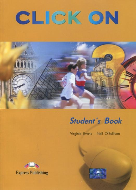 Click on 3. Student's Book