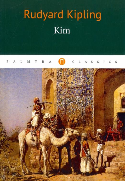 """The story of Kim (1901) unfolds against the backdrop of the political conflict between Russia and Britain in Central Asia known as The Great Came. The novel is notable for its detailed portrait of the people, culture, and varied religions of India. """"The book presents a vivid picture of India, its teeming populations, religions, and superstitions, and the life of the bazaars and the road."""""""