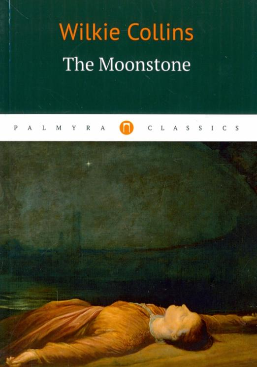 The Moonstone is an epistolary novel, generally considered the first full length detective novel in the English language. Besides creating many of the ground rules of the detective novel, The Moonstone also reflected Collins' enlightened social attitudes, i. e. in his treatment of the servants. In 1877 Collins adapted The Moonstone for the stage, but the production was performed for only two months.