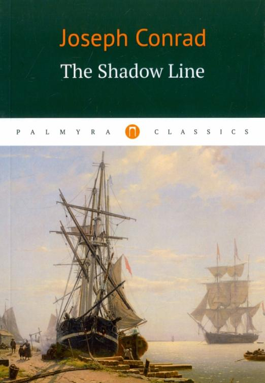 The Shadow Line — a short novel based at sea — was first published in 1916. It depicts the development of a young man upon taking a captaincy in the Orient, with the shadow line of the title representing the threshold of this development. Conrad also extensively uses irony by comparison in the work, with characters such as Captain Giles and the ship's «factotum» Ransome used to emphasise strengths and weaknesses of the protagonist.