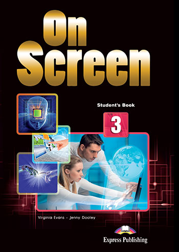 On Screen 3. Students Book