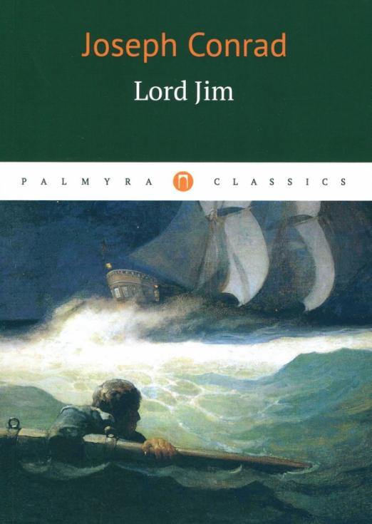 Lord Jim tells the story of young British seaman Jim who once showed a lack of determination and now is trying to come to turns with himself and his past. In 1998, the Modern Library ranked this novel 85th on its list of the 100 best English-language novels of the 20th century.