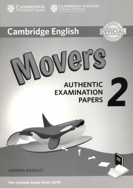 Cambridge English Young Learners 2 for Revised