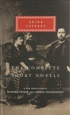 Chekhov, widely hailed as the supreme master of the short story, also wrote five works long enough to be called short novels. The Steppe-the most lyrical of the five-is an account of a nine-year-old boy's frightening journey by wagon train across the steppe of southern Russia to enroll in a distant school. The Duel sets two decadent figures-a fanatical rationalist and a man of literary sensibility-on a collision course that ends in a series of surprising reversals. In The Story of an Unknown Man, a political radical plans to spy on an important official by serving as valet to his son, however, as he gradually becomes involved as a silent witness in the intimate life of his young employer, he finds that his own terminal illness has changed his long-held priorities in startling ways. Three Years recounts a complex series of ironies in the personal life of a rich but passive Moscow merchant, engaging time as a narrative element in a way unusual in Chekhov's fiction. In My Life, a man renounces wealth and social position for a life of manual labour, and the resulting conflict between the moral simplicity of his ideals and the complex realities of human nature culminates in an apocalyptic vision that is unique in Chekhov's work.