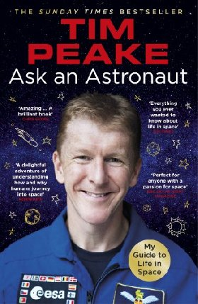 Ask an Astronaut is Tim Peake`s personal guide to life in space, based on his historic Principia mission, and the thousands of questions he has been asked since his return to Earth. He reveals for readers of all ages the extraordinary secrets, cutting-edge science, and everyday wonders of life onboard the International Space Station.