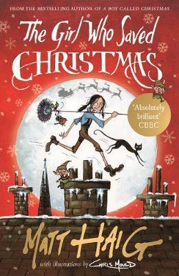 WHAT DOES IT TAKE TO BELIEVE IN MAGIC?  It is Christmas Eve and all is not well. Amelia Wishart is trapped in Mr Creeper's workhouse and Christmas is in jeopardy. Magic is fading. If Christmas is to happen, Father Christmas knows he must find her.  With the help of some elves, eight reindeer, the Queen and a man called Charles Dickens, the search for Amelia - and the secret of Christmas - begins.