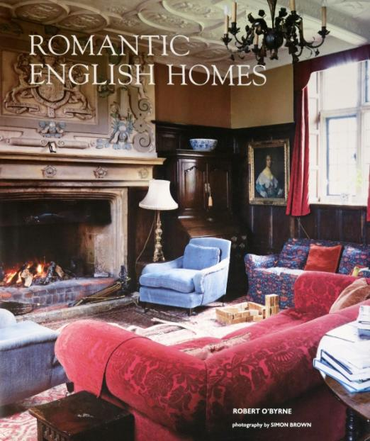 Romantic English Homes is an inspirational collection of truly timeless houses. Robert O'Byrne has gathered together a collection of some of England's most glorious homes including a rural farmhouse set in a quietly picturesque village and a fourteenth-century folly. Ever since the English aristocracy embarked on a Grand Tour in the seventeenth century, the passion for developing collections has been a national trait of England. As a result, the country's aristocratic palaces became repositories of treasure gathered from around the globe. But so too, thanks to the spread of an Empire providing goods from across the globe, did almost every residence in England. Romantic English Homes features 14 such houses. Large or small, old or new, they all convey an impression of massed objects intentionally mingling styles and tastes, the classical placed next to the gothic, tartan pattern competing with floral print. Decorated with defiant eclecticism, the buildings featured here indicate that although the Empire may have gone, the English love of collecting remains as strong as ever. Criss-crossing the country, from Dorset, Devon and Cornwall to East Anglia and Suffolk, from London to Staffordshire and Northumberland, it is both the romantic timelessness of these properties and their many-layered appearance that makes them so alluring.