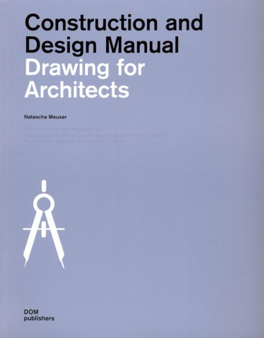 """The drawing architect - for centuries, this term was just as tautological as the """"baking baker"""". Nevertheless, the acquisition of drawing skills is by no means a minor field of study for architects. Design methodology, also referred to as methodology of space and the representation of the human body, plays a critical role in the current field of architectural activity. This book explores options for illustration and contemporary practice with architectural presentation. It deals with the following topics."""