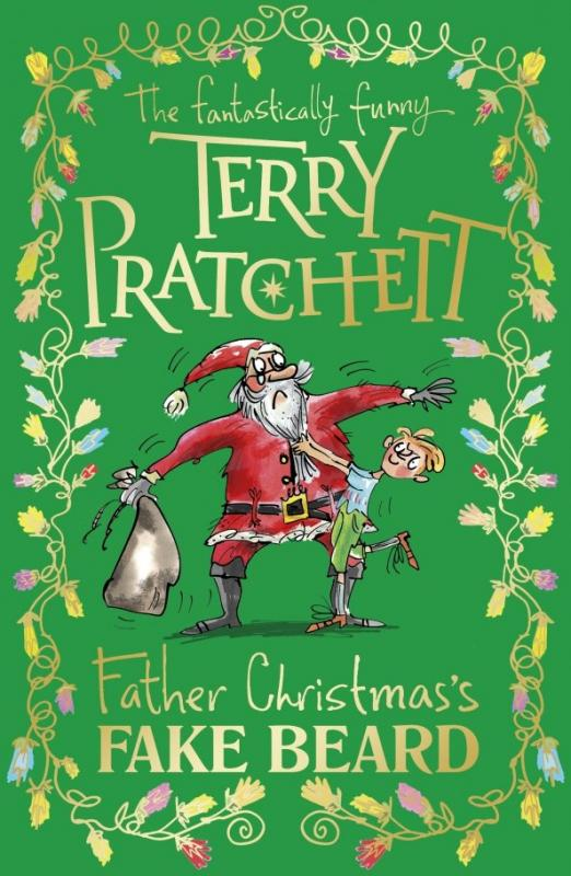 A collection of wonderful Christmas stories from the fantastically funny Terry Pratchett. With incredible illustrations from Mark Beech, it's the perfect stocking filler!  Have you ever wanted Christmas to be different? Turkey and carols, presents and crackers - they all start to feel a bit samey. How about a huge exploding mince pie, a pet abominable snowman, or a very helpful partridge in a pear tree? What if Father Christmas went to work at a zoo, or caused chaos in a toy store or, was even, arrested for burglary!? Dive into the fantastically funny world of Terry Pratchett, for a festive treat like no other. These ten stories will have you laughing, gasping and crying (with laughter) - you'll never see Christmas in the same way again.