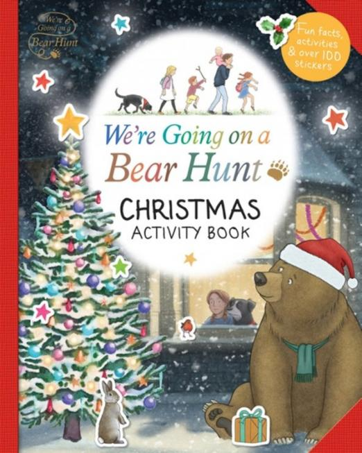 We're Going on a Bear Hunt: Christmas