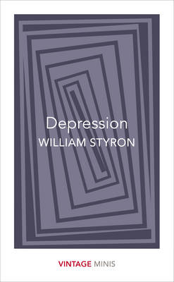 How does a writer compose a suicide note? This was not a question that the prize-winning novelist William Styron had ever contemplated before. In this true account of his depression, Styron describes an illness that reduced him from a successful writer to a man arranging his own destruction. He lived to give us this gripping description of his descent into mental anguish, and his eventual success in overcoming a little-understood yet very common condition.