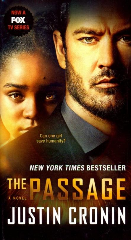 The first book of the blockbuster trilogy is the basis for the buzzed about Fox TV series, The Passage, set to premiere in January 2019. An epic and gripping tale of catastrophe and survival, The Passage is the story of Amy abandoned by her mother at the age of six, pursued and then imprisoned by the shadowy figures behind a government experiment of apocalyptic proportions. But Special Agent Brad Wolgast, the lawman sent to track her down, is disarmed by the curiously quiet girl and risks everything to save her. As the experiment goes nightmarishly wrong, Wolgast secures her escape but he can't stop civilization's collapse. And as Amy walks alone, across miles and decades, into a future dark with violence and despair, she is filled with the mysterious and terrifying knowledge that only she has the power to save the ruined world.