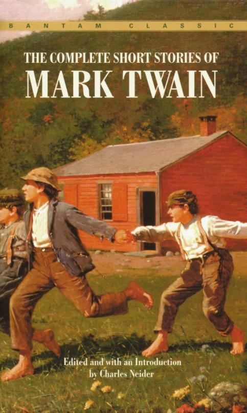 "For deft plotting, riotous inventiveness, unforgettable characters, and language that brilliantly captures the lively rhythms of American speech, no American writer comes close to Mark Twain. This sparkling anthology covers the entire span of Twain's inimitable yarn-spinning, from his early broad comedy to the biting satire of his later years. Every one of his sixty stories is here: ranging from the frontier humor of ""The Celebrated Jumping Frog of Calaveras County"", to the bitter vision of humankind in ""The Man That Corrupted Hadleyburg"", to the delightful hilarity of ""Is He Living or Is He Dead?"" Surging with Twain's ebullient wit and penetrating insight into the follies of human nature, this volume is a vibrant summation of the career of-in the words of H.L. Mencken ""the father of our national literature""."