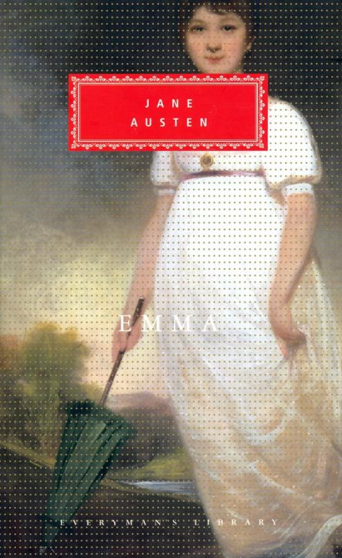 Emma Wodehouse has led a simple life, but during the course of this, she at last reaps her share of the world's vexations. In this comedy of manners, the heroine learns to come to terms with the reality of other people, and with her own erring nature.