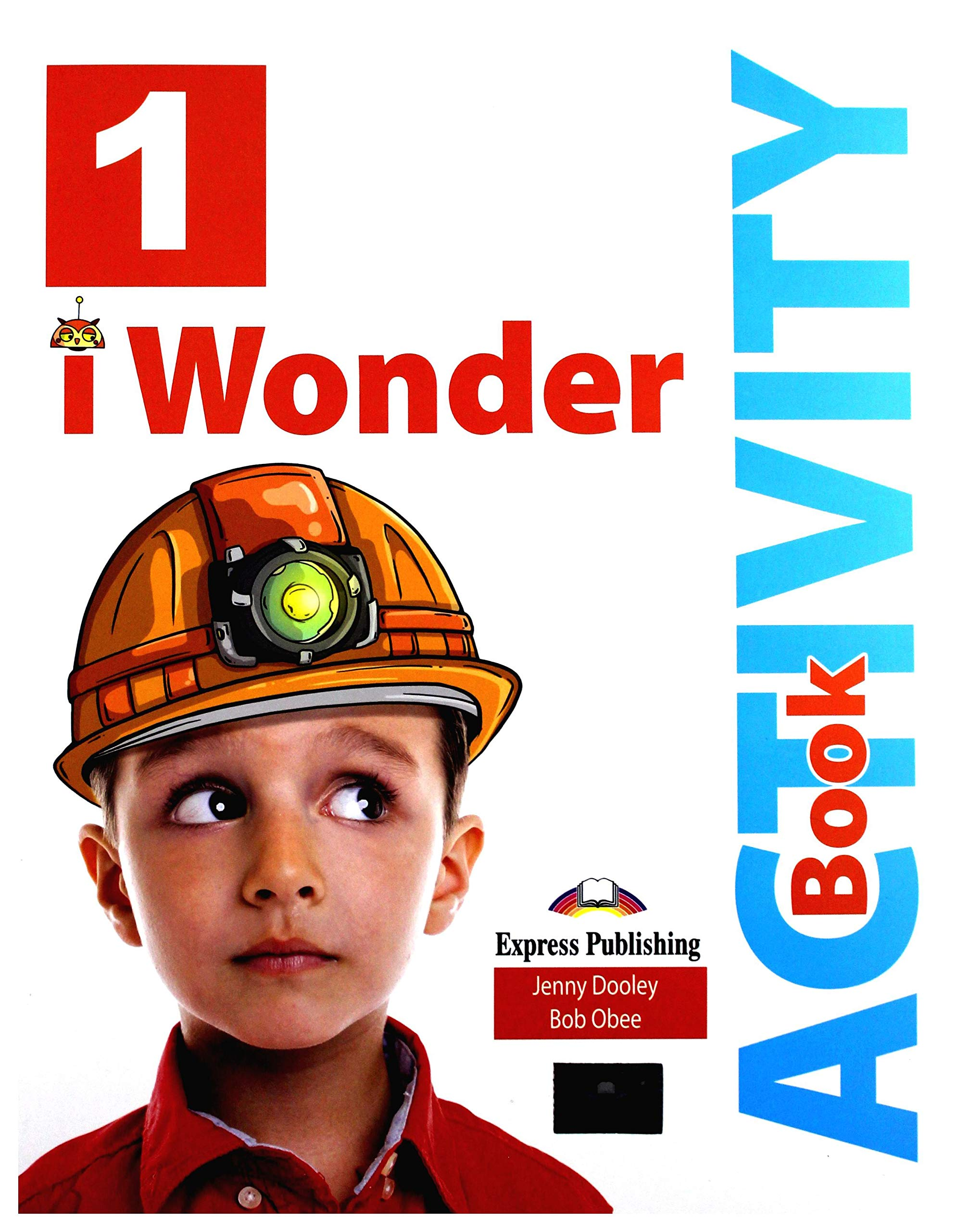 iWonder is a six-level series that teaches English alongside other school subjects and brings all the wonderful elements of the real world into the language classroom. The course has been designed to fully engage and motivate young learners and to ensure that they develop a love of learning that is never-ending! Key Features: - Cross-curricular Language Learning extending and enriching the pupils' language experience. - Dialogues with engaging characters that are stimulating and enjoyable. - Integration of all four language skills. - Focus on 21st Century Skills (critical thinking, communication, collaboration and creativity). - Catchy songs making learning fun and memorable. - Functional speaking activities providing meaningful language in everyday sistuations. - Development of Social and Emotional Skills (role play, craftwork, games, songs, stories and values). - Circle-time activities providing low stress yet highly effective learning opportunities. - Craftwork sections that boost leaners' creativity. - Cross-curricular projects that help learners reflect on and consolidate what they have learnt in a creative way. - Activities that enable pupils to develop their public speaking skills (Show and Tell). - Wonder Tales sections with stories from around the world that educate and teach values. - A World of Wonder sections that embrace diversiry and cultivate young people's natural curiosity. - Winning combination of print and digital resources. - Plenty of extra resources including authentic documentary-style videos and video animations, CD-ROM, ieBook, IWB and a unique Digi Platform.