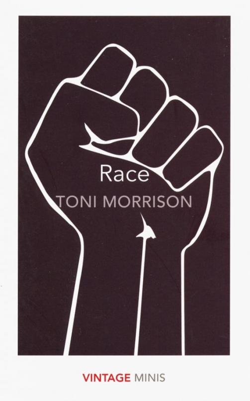 Is who we are really only skin deep? In this searing, remonstrative book, Toni Morrison unravels race through the stories of those debased and dehumanised because of it. A young black girl longing for the blue eyes of white baby dolls spirals into inferiority and confusion. A friendship falls apart over a disputed memory. An ex-slave is haunted by a lonely, rebukeful ghost, bent on bringing their past home. Strange and unexpected, yet always stirring, Morrison's writing on race sinks us deep into the heart and mind of our troubled humanity. Selected from the books Song of Solomon, The Bluest Eye, Beloved by Toni Morrison Vintage Minis: Great Minds. Big Ideas. Little Bools. Also in the Vintage Minis series: Language by Xiaolu Guo Death by Julian Barnes Love by Jeanette Winterson Home by Salman Rushdie.