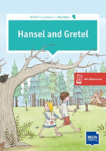 It was dark in the forest. Hansel and Gretel were lost, tired and hungry. A bird helped them and took them to a house made of sweets and cakes. Why did the old lady ask them to stay? Will they find their way home again? The story and the pictures will help you find out!