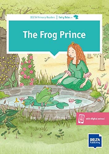 One day the princess was playing with her favourite toy in the garden. It fell into a deep well. She couldn't get it out and she was very sad. A frog said he could help her, but only if she did what he said. What did he want? And did the princess do what he said? The story and the pictures will help you find out!