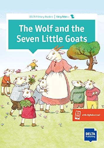 One day the mother goat had to go shopping. She didn't want to take her seven children with her. She told them that they must not open the door while she was out. While she was out, there was a knock at the door. Who was it? Did they open the door? The story and the pictures will help you find out!