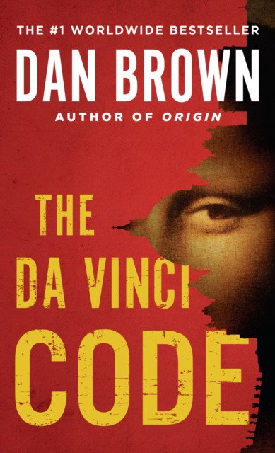 An ingenious code hidden in the works of Leonardo da Vinci. A desperate race through the cathedrals and castles of Europe. An astonishing truth concealed for centuries... unveiled at last. As millions of readers around the globe have already discovered, The Da Vinci Code is a reading experience unlike any other. Simultaneously lightning-paced, intelligent, and intricately layered with remarkable research and detail, Dan Brown's novel is a thrilling masterpiece from it's opening pages to its stunning conclusion.