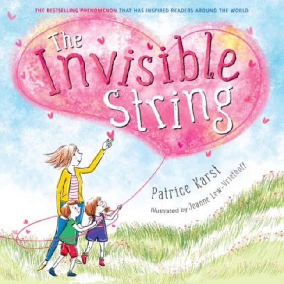 With over 400,000 copies sold, this accessible, bestselling picture book phenomenon about the unbreakable connections between loved ones has healed a generation of readers children and adults alike and has been updated with new illustrations and an afterword from the author. Now available in paperback for the first time! Parents, educators, therapists, and social workers alike have declared The Invisible String the perfect tool for coping with all kinds of separation anxiety, loss, and grief. In this relatable and reassuring contemporary classic, a mother tells her two children that they