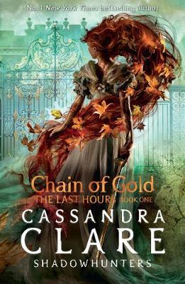 From internationally bestselling author Cassandra Clare comes the first novel in a brand new Shadowhunters trilogy. Evil is hiding in plain sight and the only thing more dangerous than fighting demons is falling in love. Cordelia Carstairs is a Shadowhunter, a warrior trained since childhood to battle demons. When her father is accused of a terrible crime, she and her brother travel to Edwardian London in hopes of preventing the family's ruin. Cordelia's mother wants to marry her off, but Cordelia is determined to be a hero rather than a bride. Soon Cordelia encounters childhood friends James and Lucie Herondale and is drawn into their world of glittering ballrooms, secret assignations, and supernatural salons, where vampires and warlocks mingle with mermaids and magicians. All the while, she must hide her secret love for James, who is sworn to marry someone else. But Cordelia's new life is blown apart when a shocking series of demon attacks devastate London. These monsters are nothing like those Shadowhunters have fought before - these demons walk in daylight, strike down the unwary with incurable poison, and seem impossible to kill. London is immediately quarantined. Trapped in the city, Cordelia and her friends discover that their own connection to an dark legacy has gifted them with incredible powers - and force a brutal choice that will reveal the true cruel price of being a hero.