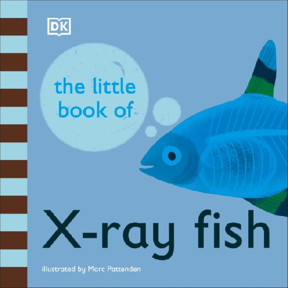 Turn storytime into a fun learning experience with this charming alphabet book about x-ray fishes! Introduce your little one to the exciting lives of x-ray fishes! This gorgeously illustrated children's book teaches kids x-ray fish-related first words beginning with the letter X. This delightful little educational book is great for sharing with preschool animal lovers. - Clear, simple read-aloud text for young ones - Filled with wonderfully engaging full-colour illustrations - Each page provides an excellent introduction to key animal terms - Safe, sturdy board book for little hands Explore with x-ray fishes! The friendly, read-aloud text and exciting illustrations will capture the attention of young nature-lovers in no time. Babies and toddlers will love learning new words about x-ray fishes while practising their X letter sound. This baby book is ideal for promoting early learning and language development. X is for X-ray Fish! Did you know that x-ray fishes live in rivers in South America? Packed with bright pictures and short text, this engaging animal book provides curious children with lots to talk about and look at!