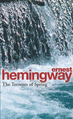 "Subtitled 'A Romantic Novel in Honour of the Passing of a Great Race', ""The Torrents of Spring"" – Hemingway's second published work – wonderfully parodies the themes and styles of the 'great race' of writers of his generation. Spring is coming to the small towns of Michigan, but the snow still covers the land when Scripps O'Neil sets of for Chicago, decides to stop a while in Petoskey, and meets up with Yogi Johnson. Their bizarre stories are a brilliant satire on conventional fiction. The characters they meet are absurd and yet strangely familiar. Short, fast-paced, funny, ""The Torrents of Spring"" throws light on Hemingway's later work – and is a delight to read."