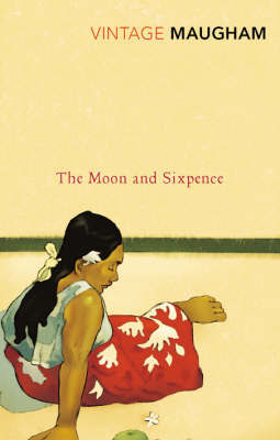 """Charles Strickland, a conventional stockbroker, abandons his wife and children for Paris and Tahiti, to live his life as a painter. Whilst his betrayal of family, duty and honour gives him the freedom to achieve greatness, his decision leads to an obsession which carries severe implications. Inspired by the life of Paul Gauguin, """"The Moon and Sixpence"""" is at once a satiric caricature of Edwardian conventions and a vivid portrayal of the mentality of a genius."""